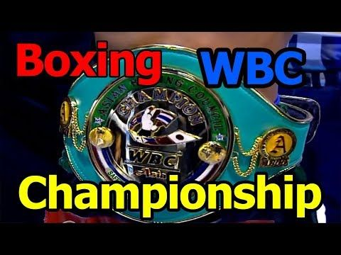 Satanmeuanglek Seepeefaytmart VS Maylianat Meelin - WBC ASIA World Boxing Council | 26/01/2018