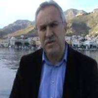 Ο βουλευτής ΣΥΡΙΖΑ Δωδεκανήσου κ. Δ. Γάκης για το κλείσιμο της ΕΡΤ