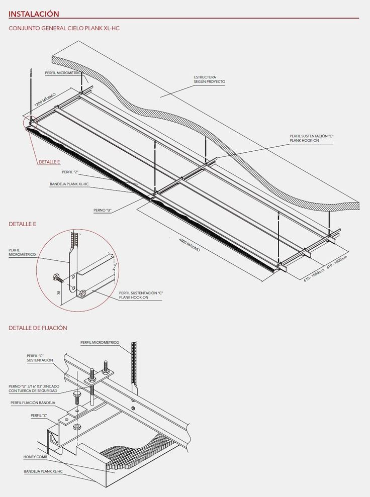 Cielo Plank XL