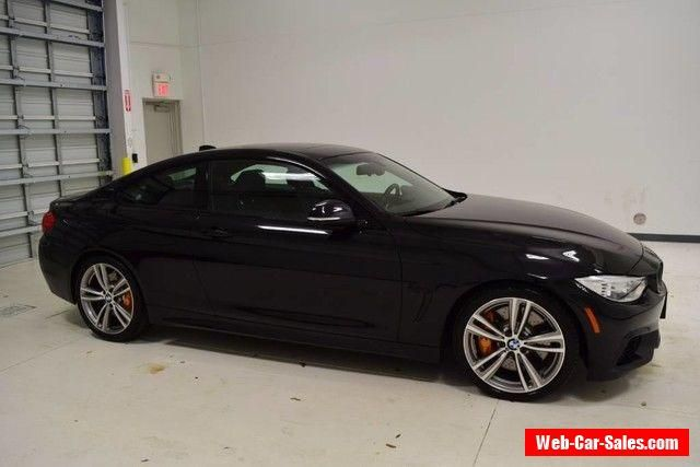 2014 BMW 4-Series Base Coupe 2-Door #bmw #4series #forsale #unitedstates
