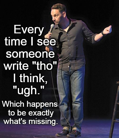 26 Pieces of Stand Up Comedy Gold