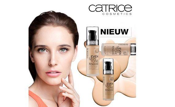 Mooi nieuws: dit jaar treedt CATRICE voor het eerst op als sponsor van Holland's Next Top Model 2015. Wij gaan we weer negen spannende weken tegemoet met