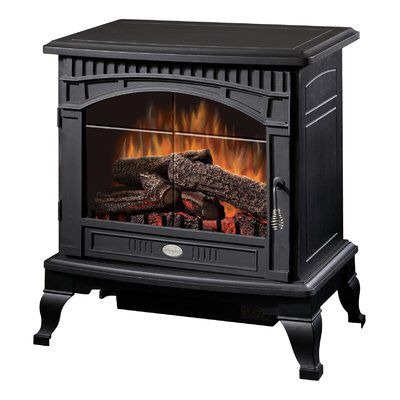 Lincoln 400 sq. ft. Electric Stove
