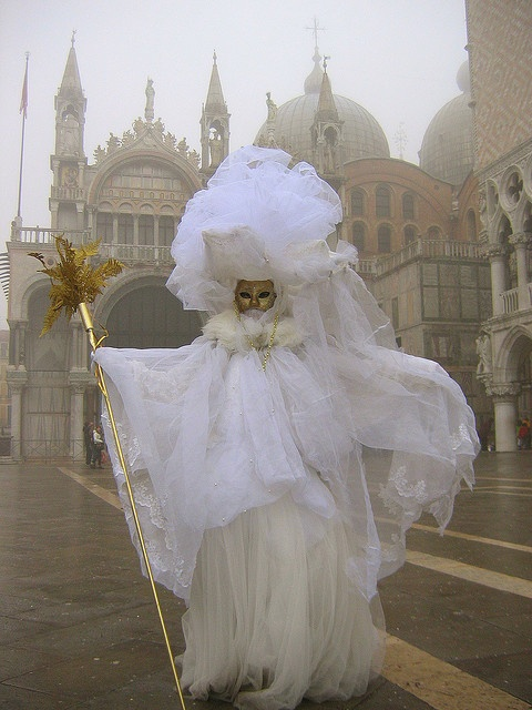 Venice Carnival - The carnival in Venice is February 22, 2014 - March 4, 2014.