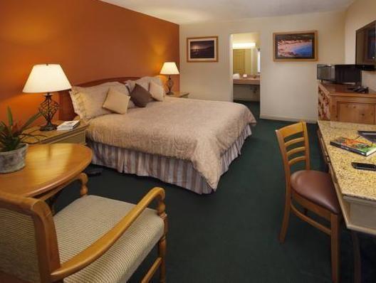 Sandpiper Lodge - Santa Barbara Santa Barbara (CA), United States