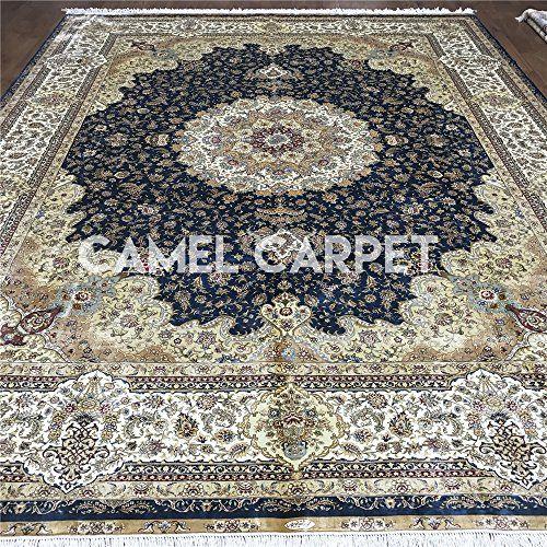 Camel Carpet Persian Area Rug Large Area Oriental Beige B... Https:/