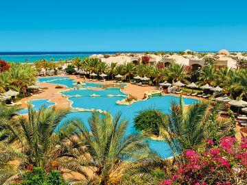 Marsa Alam, Hotel Future Dream Lagoon (ex. Floriana Dream Lagoon)