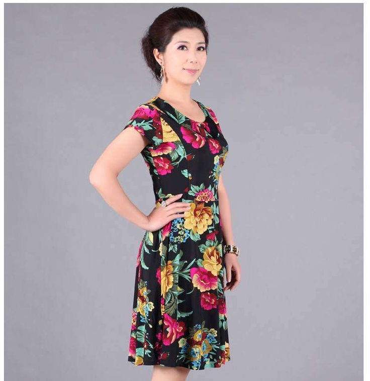 Vestidos de moda casual elegante 2013 para señoras   http://vestidoparafiesta.com/vestidos-de-moda-casual-elegante-2013-para-senoras/