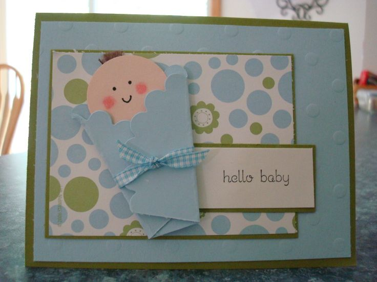 Punch art baby bundle