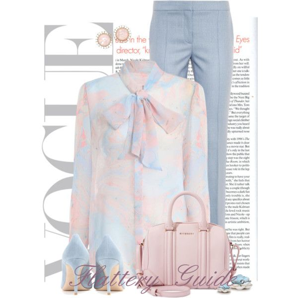 Natalee by flattery-guide on Polyvore featuring moda, Zimmermann, STELLA McCARTNEY, Miu Miu, Givenchy and Charlotte Russe