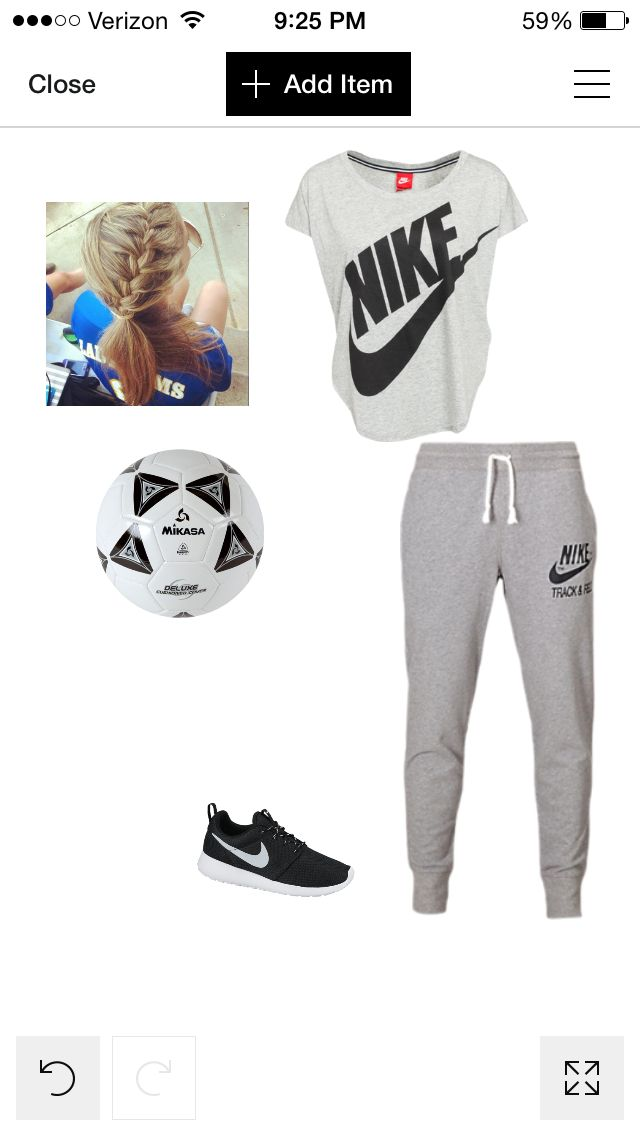 Best 25+ Sport Outfits Ideas On Pinterest | Athletic Outfits Workout Outfits And Gym Fashion