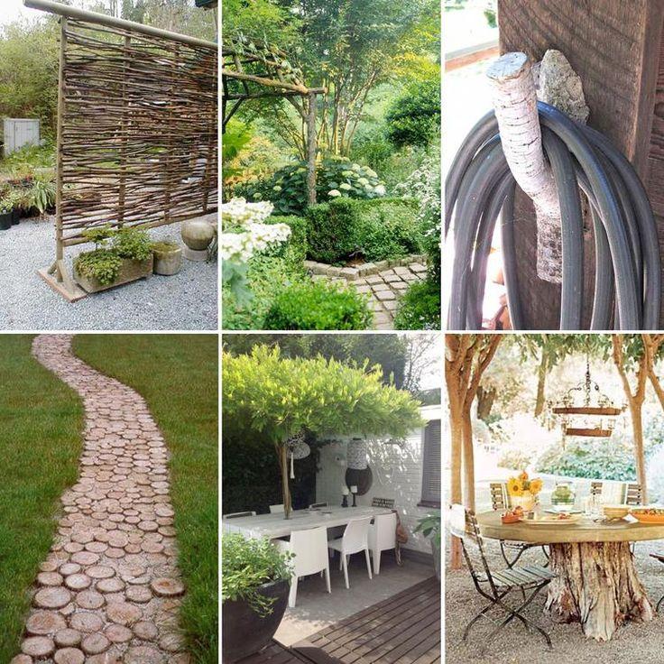Geniet van een tuin met een natuurlijke uitstraling met deze tips van Welke.nl