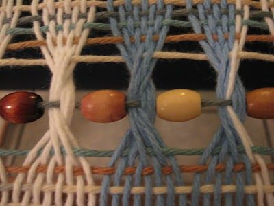 DEEP END OF THE LOOM