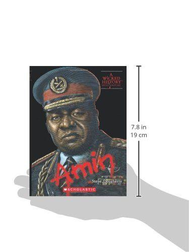 Idi Amin (Wicked History (Hardcover))