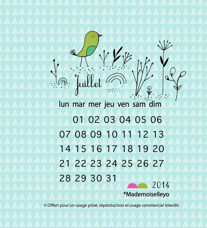 Mademoiselleyo: Summer time....