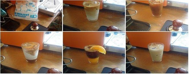 5 receptov na ľadovú kávu