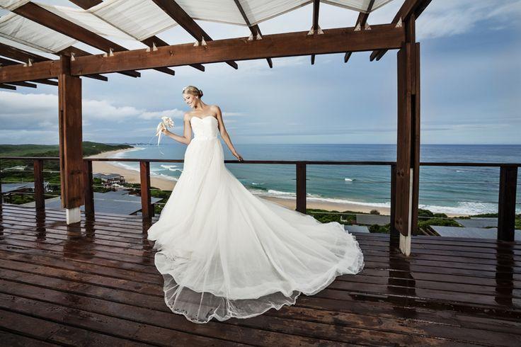 White Pearl Weddings