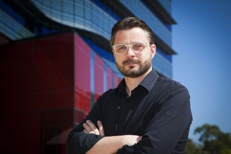 Griffith professor documents 30 years of architectural history