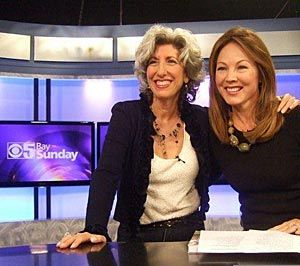 Growing More Beautiful . . . with host of Bay Sunday.