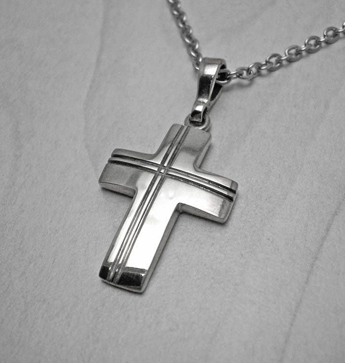 Best 25 men 39 s cross necklaces ideas on pinterest mens for Mens jewelry stores near me