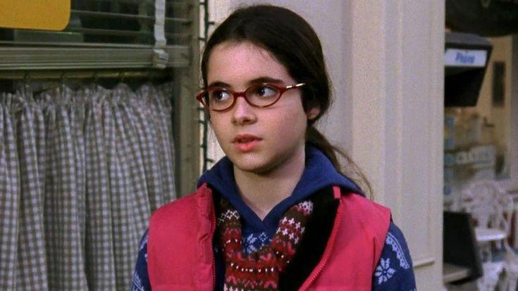 Vanessa Marano Returning to Netflix's 'Gilmore Girls' as April ...