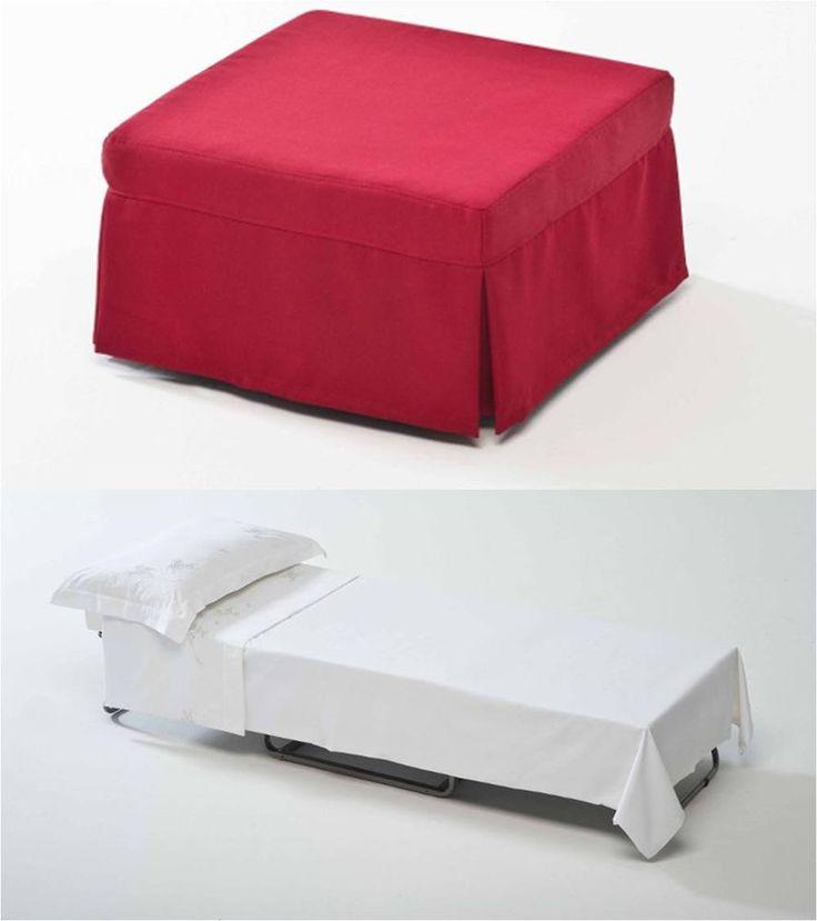 Oltre 25 fantastiche idee su pouf da salotto su pinterest for Puff divano