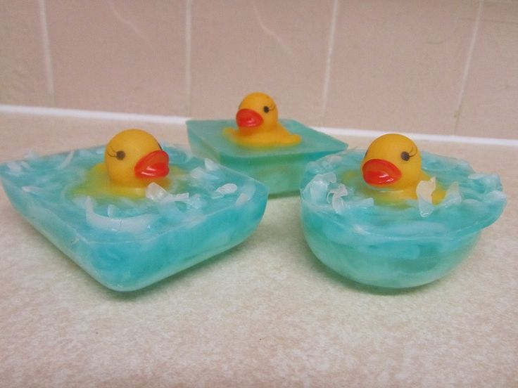 Handmade Soaps/Cosmetics gift idea by Jelena found on MyOwnCreation: One of the best things about this soap is that you will never have to worry about grimy hands. These cute soaps will win over kids instantly and have them actually rushing to wash their hands. Each soap is made of all-natural ingredients that you know.
