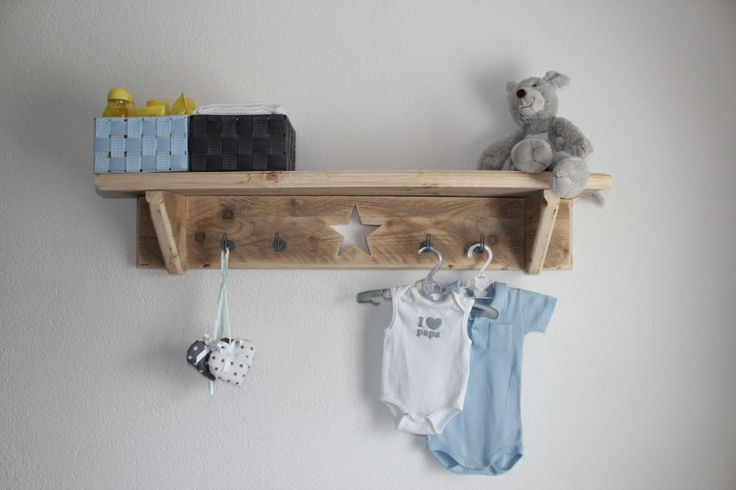 17 best images about babykamer on pinterest | bird houses, planks, Deco ideeën