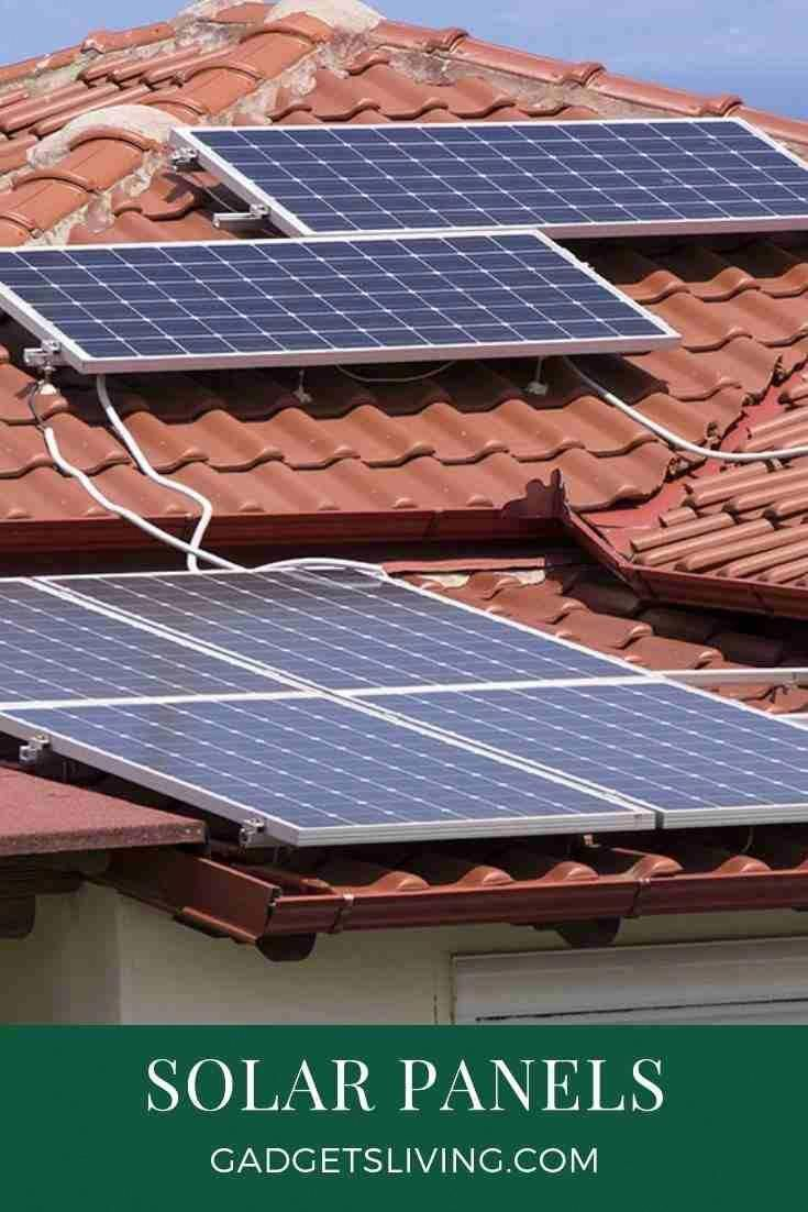 Carrying Out A Greener Path What You Must Understand About Solar Technology In 2020 Solar Panels Best Solar Panels Solar Powered Fan
