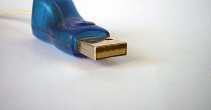 Cómo ajustar energía al USB. Los puertos de Universal Serial Bus (USB) son una manera conveniente de interactuar con tu computadora, tanto para usar accesorios USB como para almacenar información externamente. Windows ofrece un método fácil para ajustar la salida de energía a tus puertos USB, para que puedas conservar la energía de la batería y limitar el acceso de ...