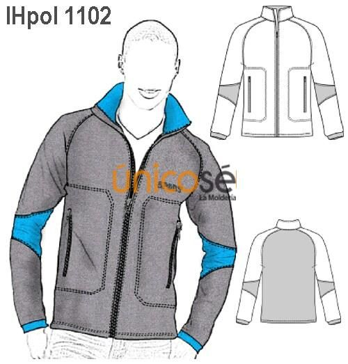 MOLDE: IHpol1102