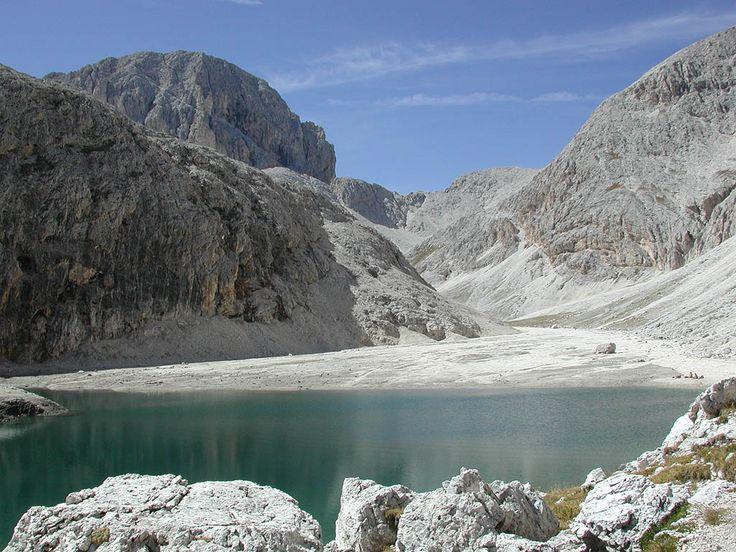 E' ormai risaputo che la montagna fa bene alle vie respiratorie, allora perchè non farci un salto? ;)