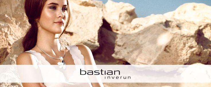Wo love bastian inverun-Schmuck – wirkt toll auf der Haut und fühlt sich auch so an.