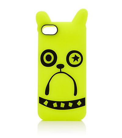Marc by Marc Jacobs Pickles iPhone 5 Case   Harrods