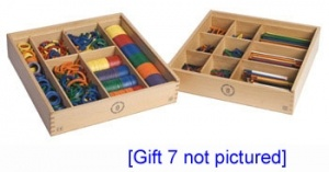 17 Best images about Froebel's Gift's on Pinterest ...