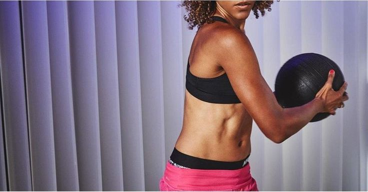 The path to a toned, strong abs isn't doing endless of the same exercises, such crunches, which only target a few of your many ab muscles. The famous trainers suggested combining a lean, healthy diet with a variety of ab moves that stabilize and engage all the muscles in your core. For all of […]