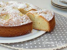 torta nua (ricetta infallibile)