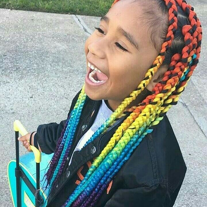24 Inches Xpression Ombre Braiding Hair (With images