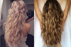 .Mähne: 7 Lebensmittel, die dein Haar schneller wachsen lassen > Kleine Zeitung