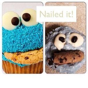 64 Best Cupcakes Pinterest Fails Images On Pinterest