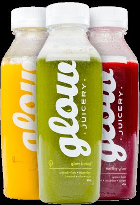 87 best project juice images on pinterest packaging design green juice cleanse glow juicery malvernweather Images