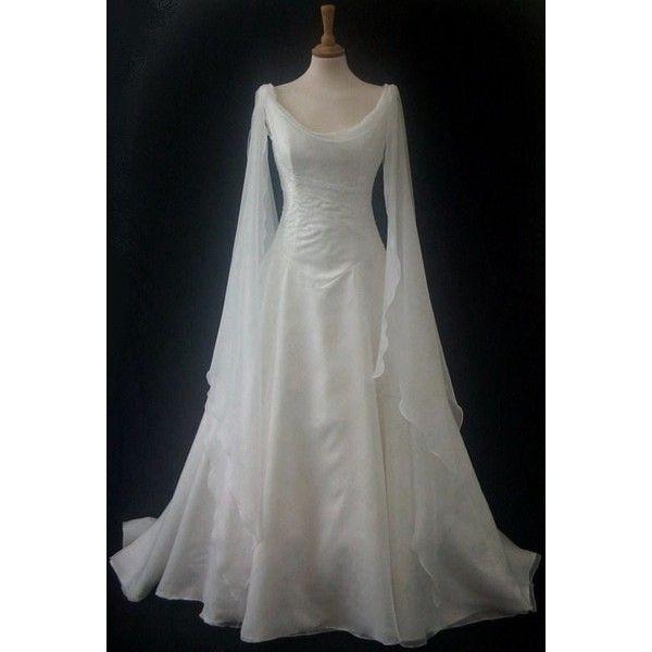 Medieval Wedding Dresses Pt. 2 Bridal Fashion Canada - Polyvore