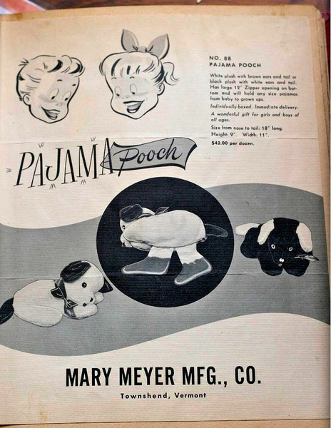 I can sew Pajama Pillows! Maybe good christmas presents for the kids?