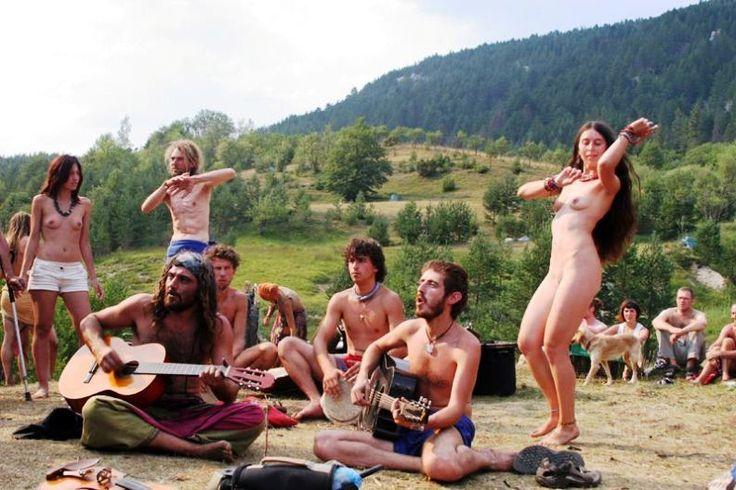 image Vintage porn hippies in heat 3