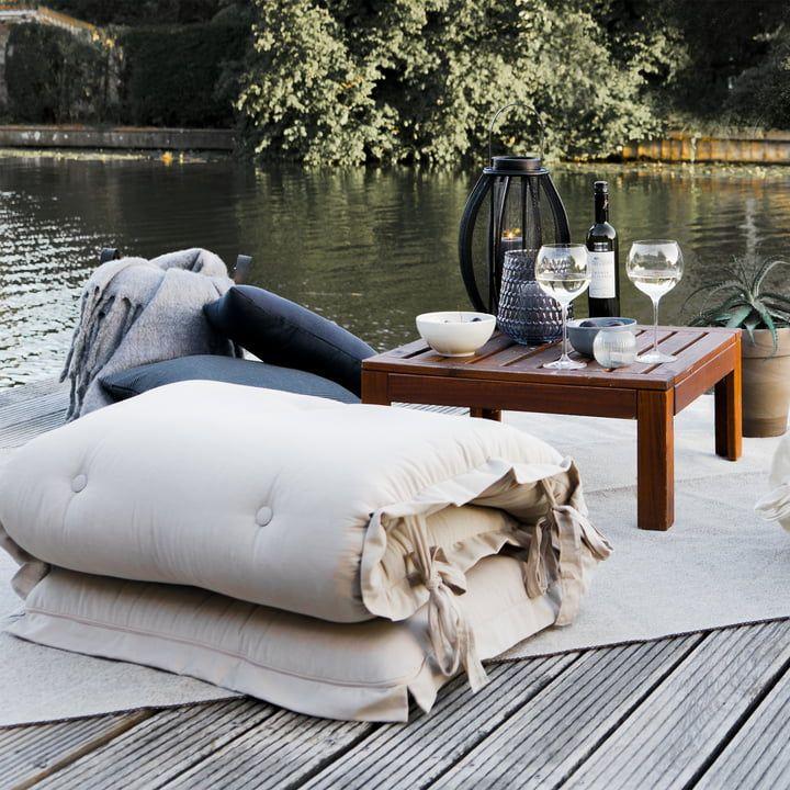 Sit And Sleep Out Von Karup Design Connox In 2020 Futon Design Gemutlich