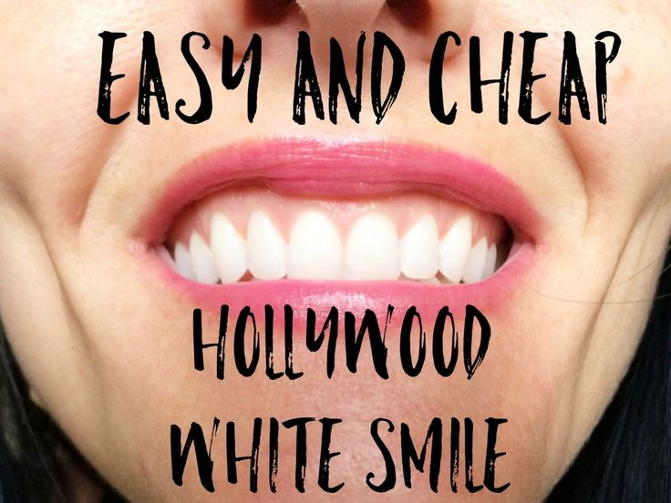 Do you want that cheap way to a Hollywood White Smile? So did I! Let's face it, most professional teeth whitening gels cost an arm, a leg, and possibly a few gold fillings. Not to mention those custom bleaching trays that can deplete your wallet.