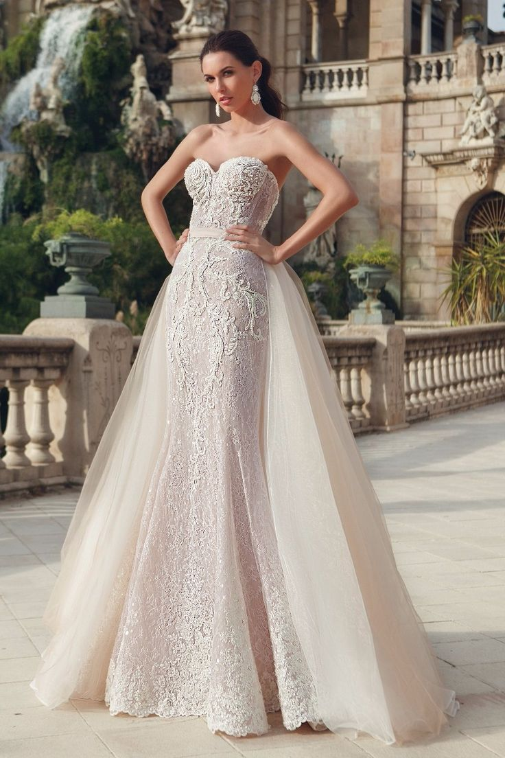 8 best Perfection Wedding Dresses! images on Pinterest | Bridal ...