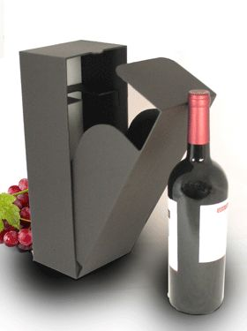 Exclusive Wine Box #DuVino #wine www.vinoduvino.com