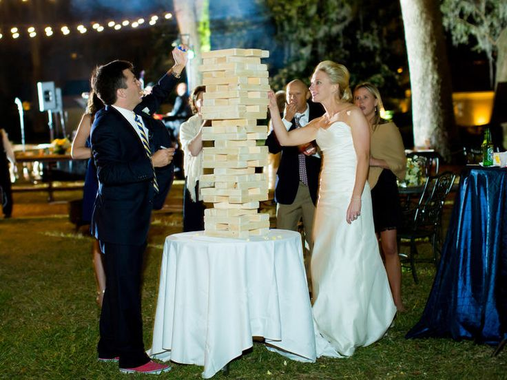 Think beyond drinks and snacks -- your guests will have a blast getting to know each other doing these cool activities.