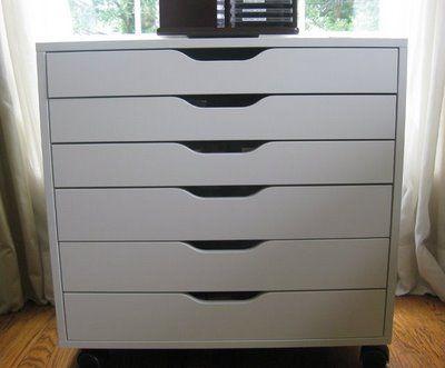 112 Best @IKEA Alex Images On Pinterest   Drawer Unit, Ikea Alex Drawers  And Basement Office
